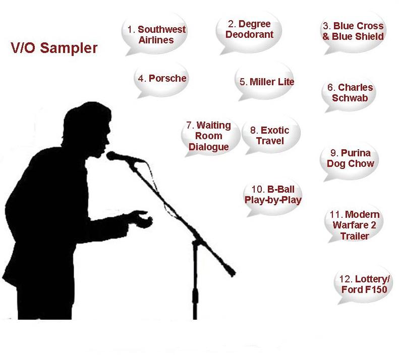 VO sampler